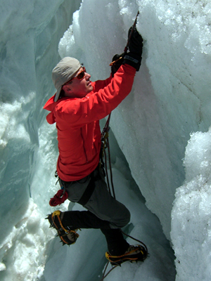 Eiskurs Bergführer Zermatt