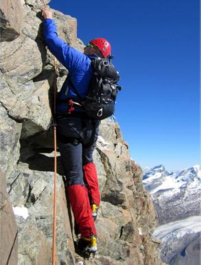 Monte Rosa Intensiv-Bergführer Zermatt