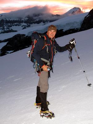 Monte Rosa Leicht-Bergführer Zermatt