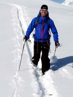 Skitouren Skiführer Bergführer Zermatt